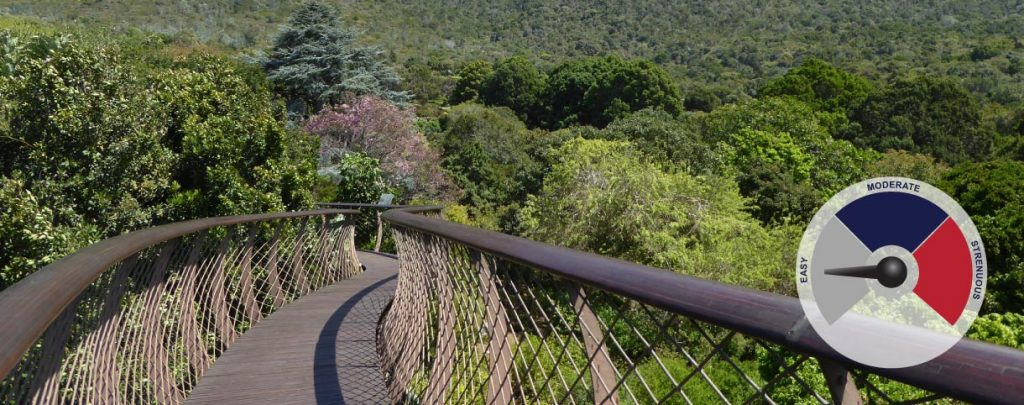 Hikes , walks and parks in sa, constantia nek kirstenbosch botanical gardens
