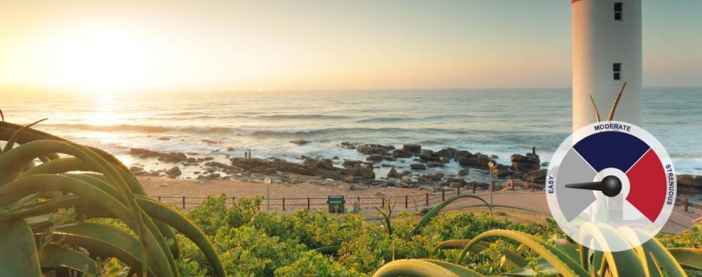 Hikes, walks and parks in cape town - umhlanga lighthouse